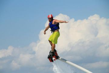 Los Cabos Flyboard Lesson