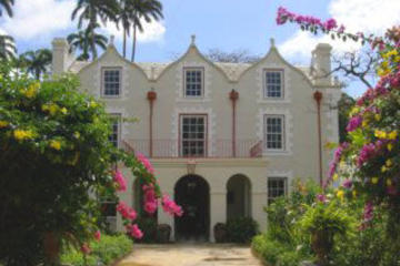 Just BIM Barbados Tour including St. Nicholas Abbey