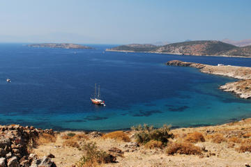 Extended Tours from Bodrum