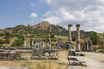 Private Jewish Heritage Tour: Sardis and Imir Day Trip from Kusadasi