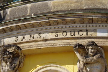 Private Tour: Potsdam Day Trip from Berlin