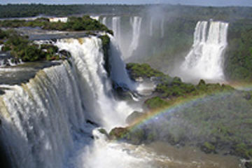 Full Day Tour to Iguazu Falls