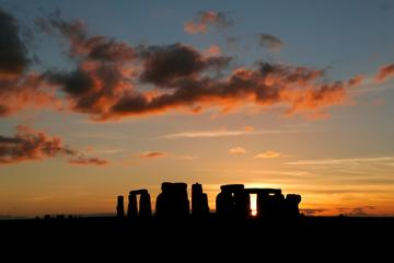 Private Day Tour of Stonehenge: Including Oxford and Windsor Castle