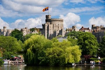 Windsor Independent Day Trip from London with Private Driver