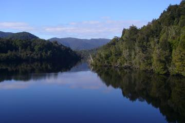 Gordon River Cruise from Strahan