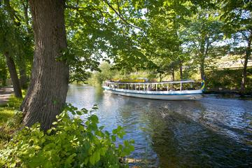Stockholm Historical Canal Tour