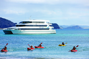 Auckland Water Sports