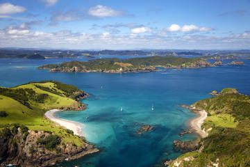 Bay of Islands Shore Excursion: Sightseeing Cruise