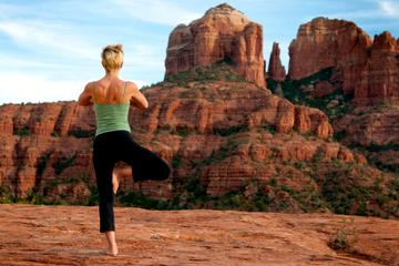 Sedona's Original Vortex Tour from Sedona