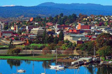 Launceston City Sightseeing Tour
