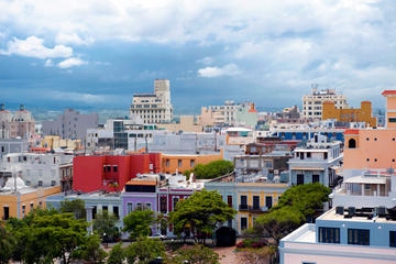 Old San Juan Half-Day Sightseeing Tour