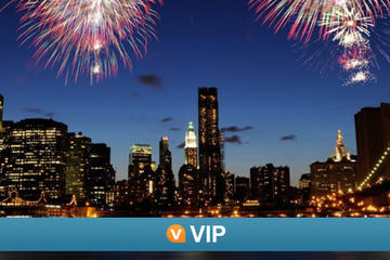 Picture of VIP: Exclusive NYC Fourth of July Luxury Dinner Cruise