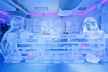 Melbourne Chill On Ice Lounge