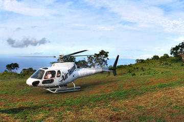 Viator Exclusive: Private Maui Helicopter Tour Including Hana, Haleakala Crater and Sunset Landing