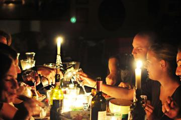 Wine and Dine in the Tuscan Countryside Including a Night Tour of Florence