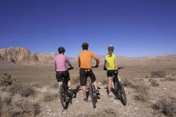 Guided or Self-Guided Road Bike Tour of Red Rock Canyon