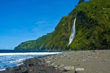 Full-Day Big Island Tour from Oahu with Japanese-Speaking Guide