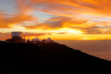 Lahaina Shore Excursion: Haleakala Crater Adventure