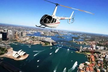 Sydney Air & Helicopter Tours