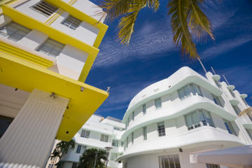 Miami Shore Excursion: Pre- or Post-Cruise Private City Tour