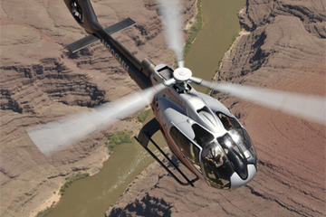 25-minute Grand Canyon Dancer Helicopter Tour from Tusayan, Arizona