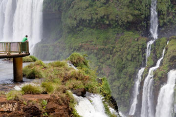 Iguazu Falls Day Trips & Excursions