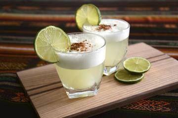 Lima Market Tour, Cooking Class and Pisco Sour Lesson