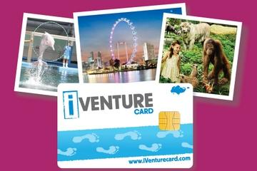 See Singapore Attraction Pass