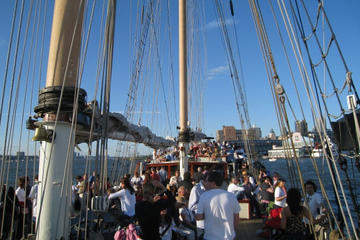 Picture of Craft Beer Sailing Cruise in NY City