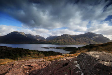 Applecross Peninsula Day Trip from Inverness