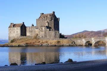 Scottish Highlands Tours