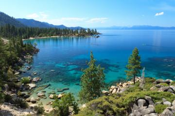 3-Day Yosemite and Lake Tahoe Small-Group Camping Adventure from San Francisco