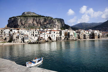 Palermo Shore Excursion: Palermo, Monreale and Mondello Private Day Trip