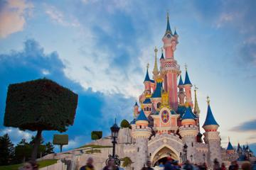 Disneyland Paris Ticket: 1 Day 2 Park