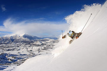 3-Night Queenstown Snow and Ski Package