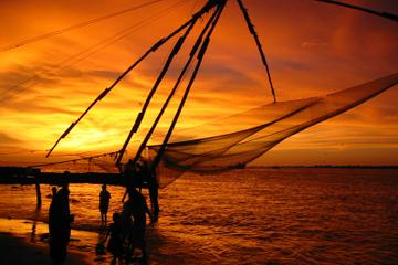 Private Tour: Kochi Half-Day City Tour