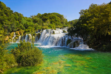 Croatia Tours & Travel