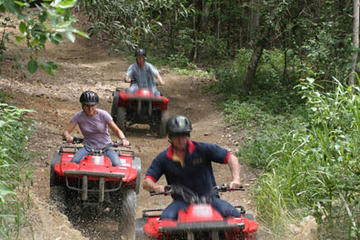 ATV Quad Bike Tour from Cairns