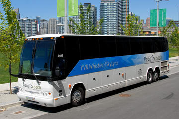 Transfer Between Downtown Vancouver or Vancouver International Airport and Victoria