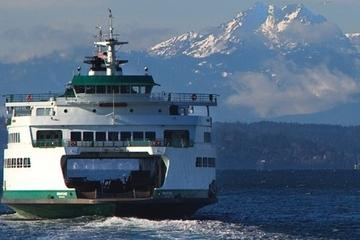 Bainbridge Island and Kitsap Peninsula Tour