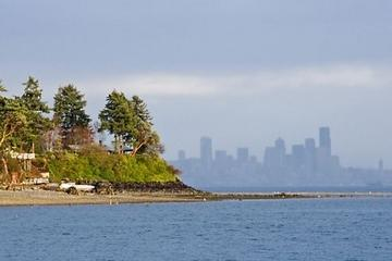 Seattle Shore Excursion: Small-Group Bainbridge Island Tour