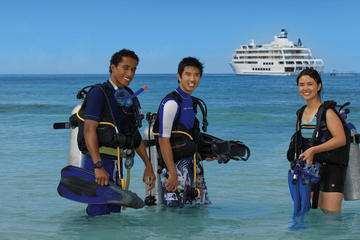 4-Night Yasawa Islands Fiji Cruise