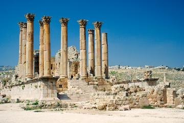 Kusadasi Shore Excursion: Private Tour to Ephesus including Basilica of St John and Temple of Artemis