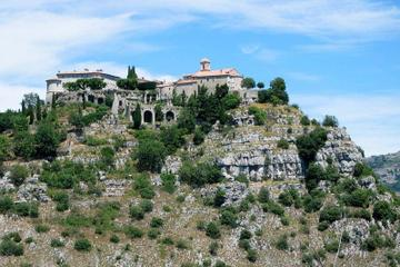 Small-Group Tour: Grasse Perfumery and Provence Wine-Tasting Day Trip from Nice
