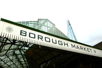 London Food Walking Tour: Brixton Markets