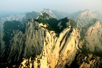 Small-Group Hiking Tour of Hua Shan from Xi'an