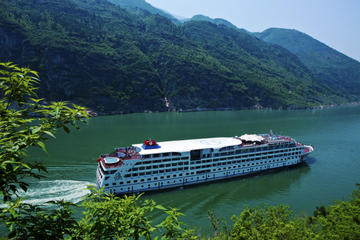 Yangtze River Cruise Ship