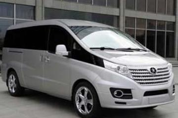 Chongqing Private Transfer: Chongqing Cruise Port to Hotel