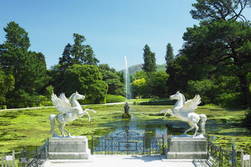 Dublin Shore Excursion: Powerscourt Gardens and Dublin City Tour