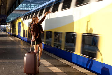 Private Departure Transfer: Brussels, Bruges or Ghent Hotels to Brussels Gare du Midi Railway Station